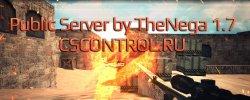 Counter Strike 1.6 Готовый Сервер