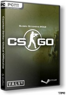 Counter-Strike: Global Offensive (2012/PC/RePack/Rus) by tg