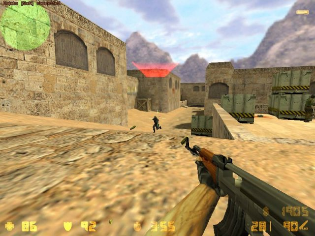 Купить Counter Strike 1.6