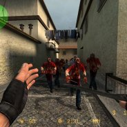 Counter Strike 1.6 Zombie Mod Скачать