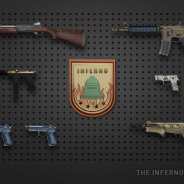 Counter Strike Global Offensive Оружие