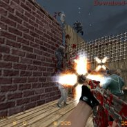 Counter Strike Zombie Боты