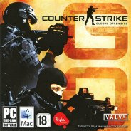 Игра Counter Strike Global Offensive