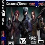 Скачать Counter Strike Ultimate V2